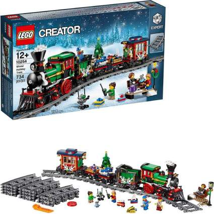 Lego Winter Holiday Set