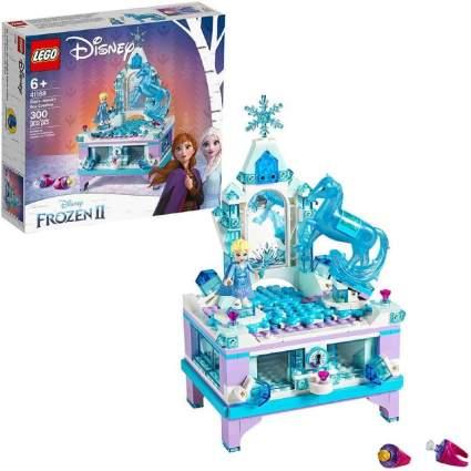 Elsa's Jewelry Box