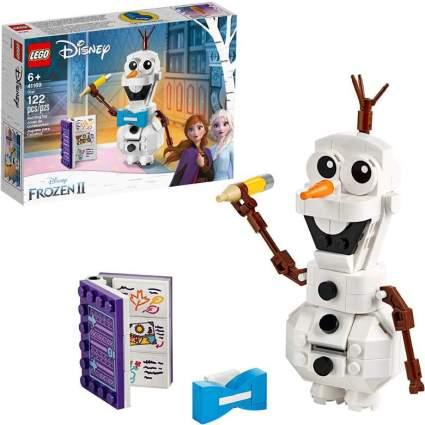 Lego Olaf