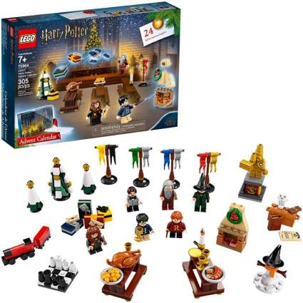 Lego Harry Potter Advent Calender