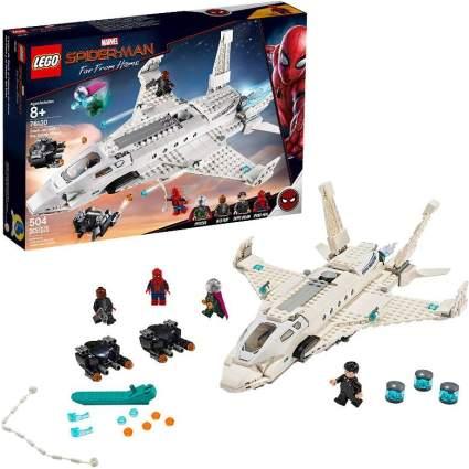 LEGO Stark Jet Building Kit