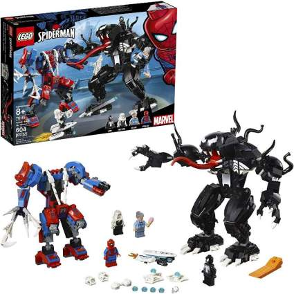 LEGO Marvel Spider-Man vs Venom