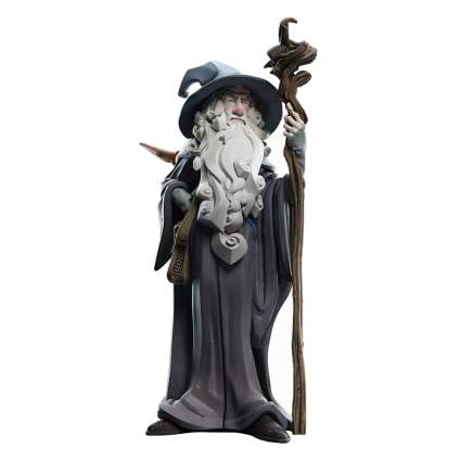 Lord of the Rings Gandalf the Grey Figure