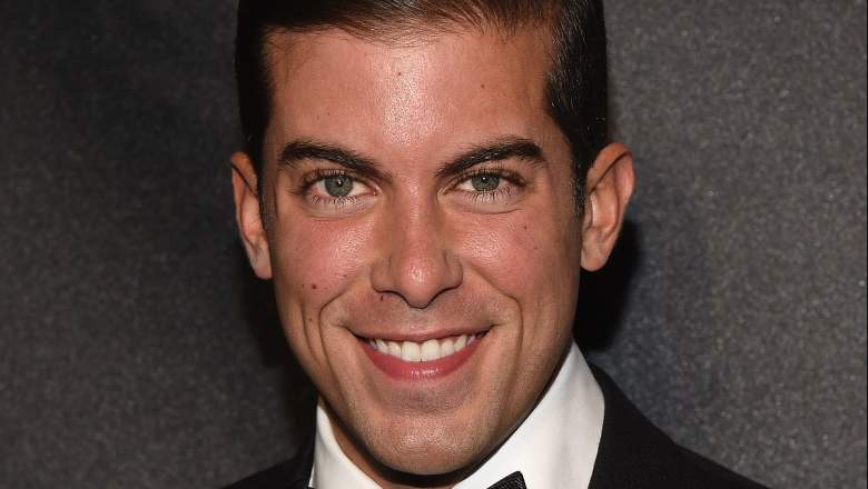 Luis D. Ortiz stars on the series Million Dollar Listings New York