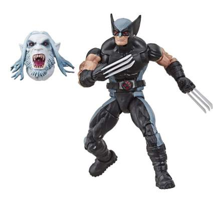 Marvel Legends Wolverine figure