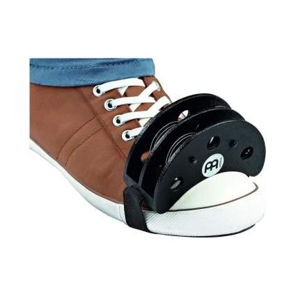 Meinl Foot Tambourine