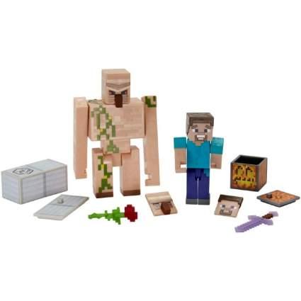 Minecraft Comic Maker