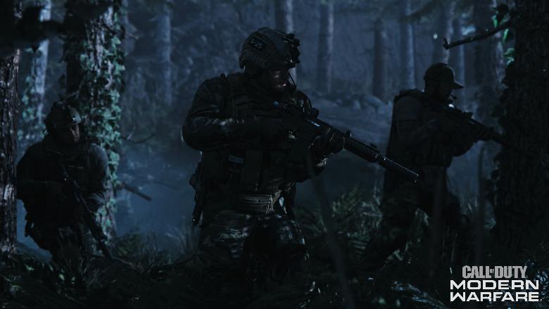 Modern Warfare Pit Stop Achievement