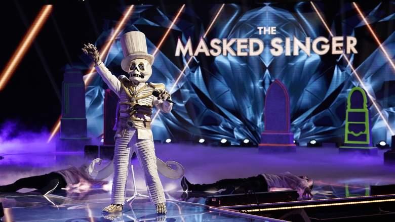 The Masked Singer Season 3