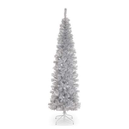 Silver pencil tree