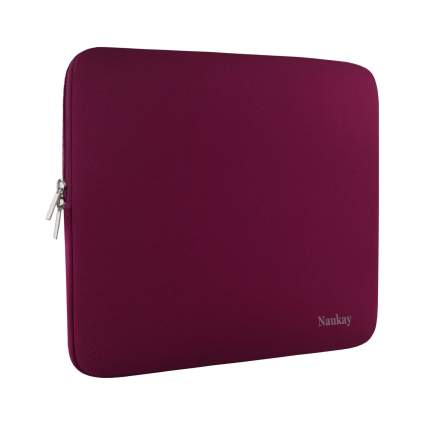 Naukay Neoprene Laptop Sleeve