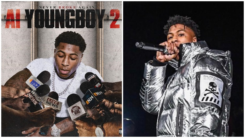 NBA Youngboy AI Youngboy 2
