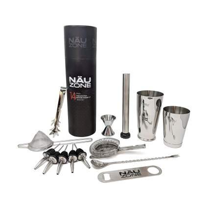 NÄUZone Professional Bartender Kit