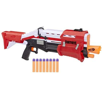 NERF Fortnite Tac Shotgun