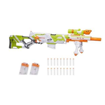 NERF Longstrike blaster