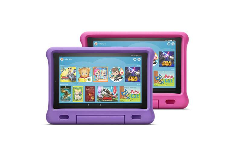 new fire hd 10 kids edition colors