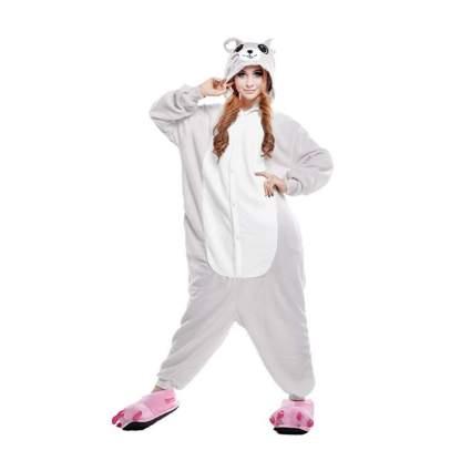 newcosplay mouse pajamas costume