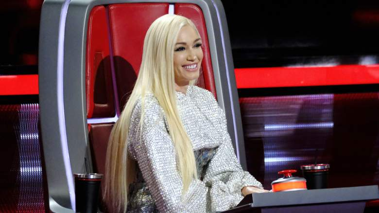 Team Gwen Stefani
