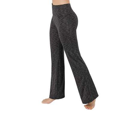 ODODOS Power Flex Boot-Cut Yoga Pants
