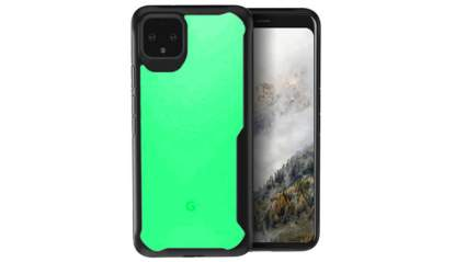 olixar pixel 4 case