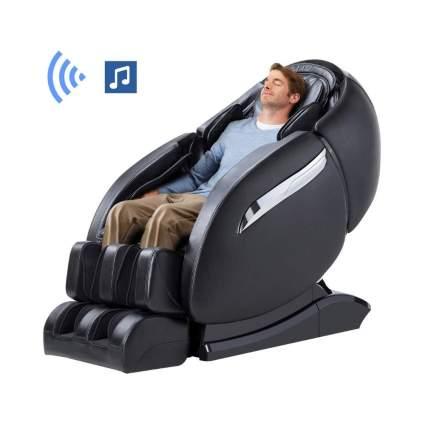 Ootori Zero Gravity Massage Chair With Yoga Stretching