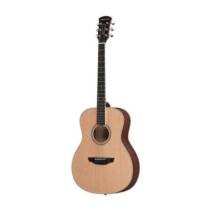orangewood victoria acoustic guitar