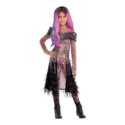 Party City Audrey Descendants 3 Deluxe Costume