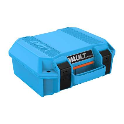 Pelican Vault Equipment Case