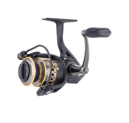 Penn Battle II Spin Fishing Reel