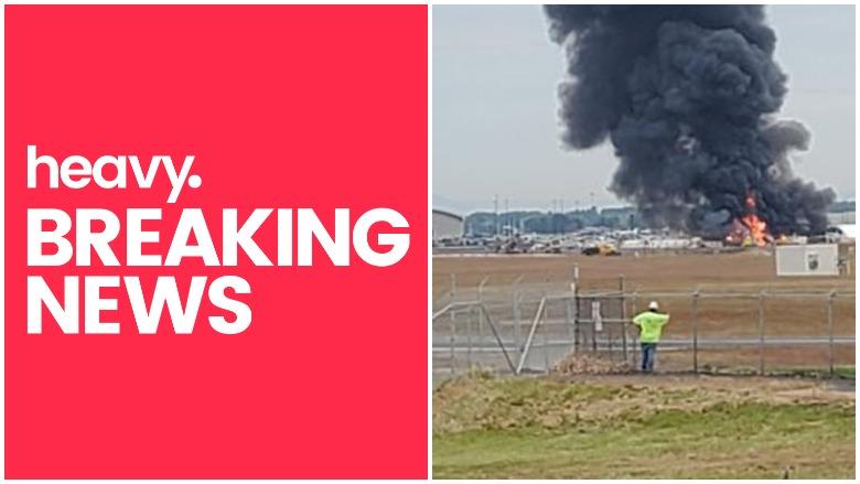 Bradley International Airport Plane Crash