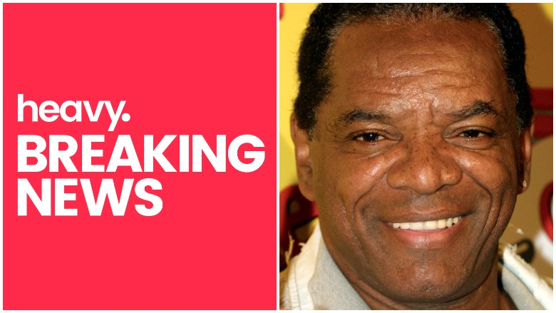 John Witherspoon Dead