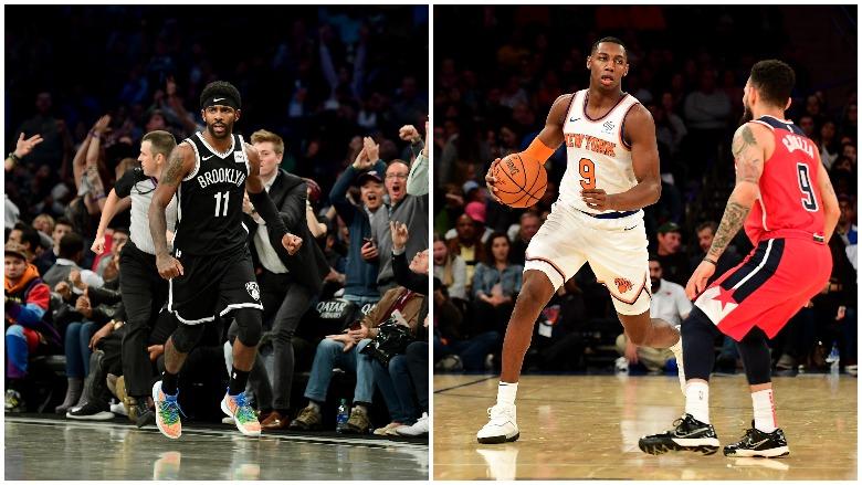 Knicks vs Nets Live Stream