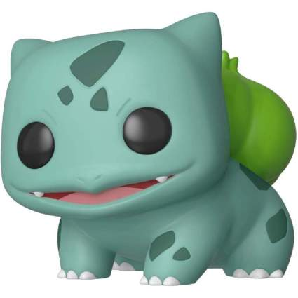 Bulbasaur Funko Pop