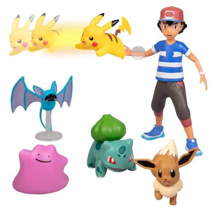 Pokemon Battle Pack