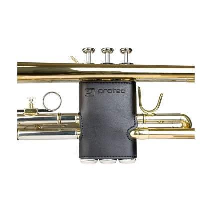 protec trumpet valve protector