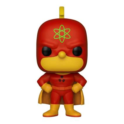 Radioactive Man The Simpsons Funko Pop