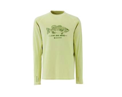 Redington Long Sleeve Drifter Crew Tees