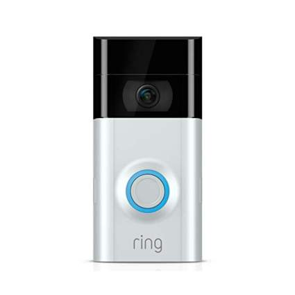 ring video doorbell