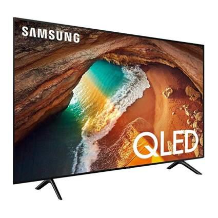 65 inch UHD smart TV