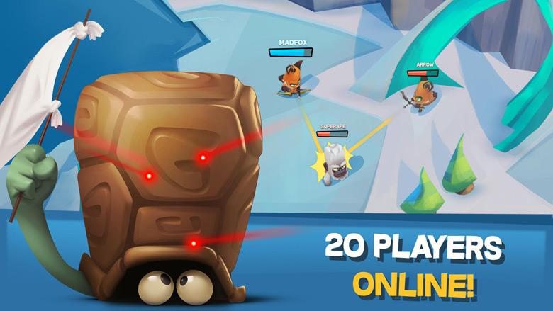 Zooba Game