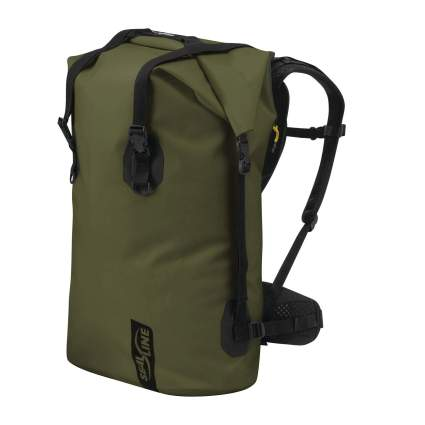 SealLine Boundary Waterproof Dry Pack