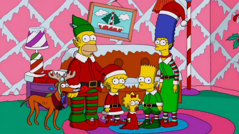 51 Simpsons Gifts For Springfield's Biggest Fans