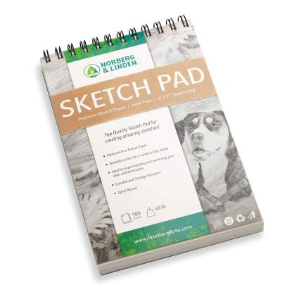 Norberg & Linden Sketch Kit