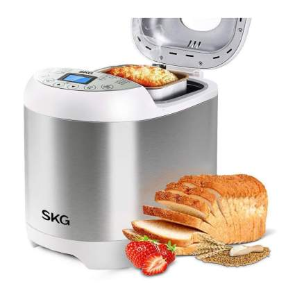 programmable bread machine