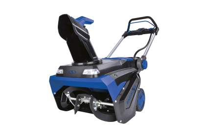 Snow Joe Battery Powered 21-Inch Snow Blower