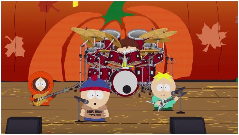 south park china band