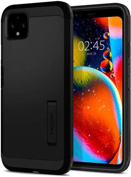 spigen pixel 4 case