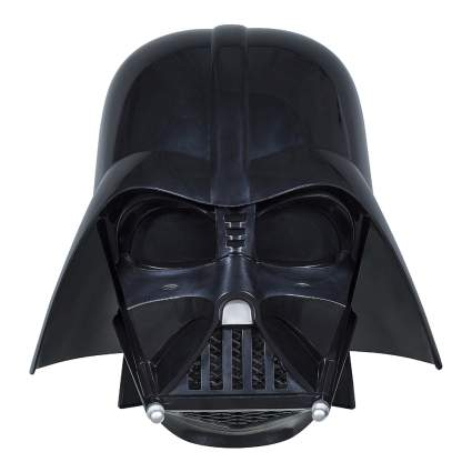 Star Wars The Black Series Darth Vader Electronic Helmet