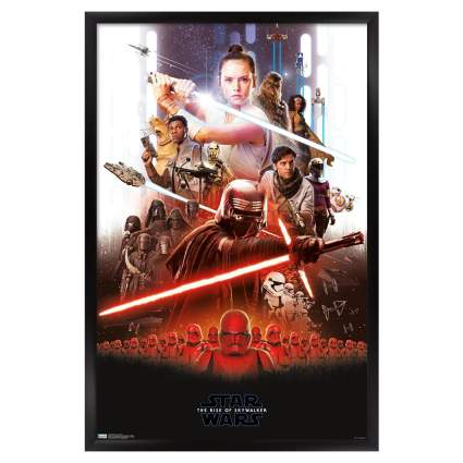 12 Best The Rise Of Skywalker Posters You Can Buy Heavy Com