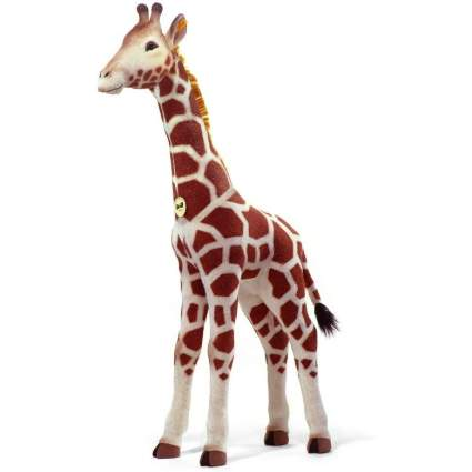 Luxury Steiff Giraffe